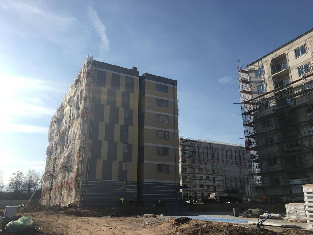 W grudniu ruszy nabór na Mieszkanie Plus w Wałbrzychu