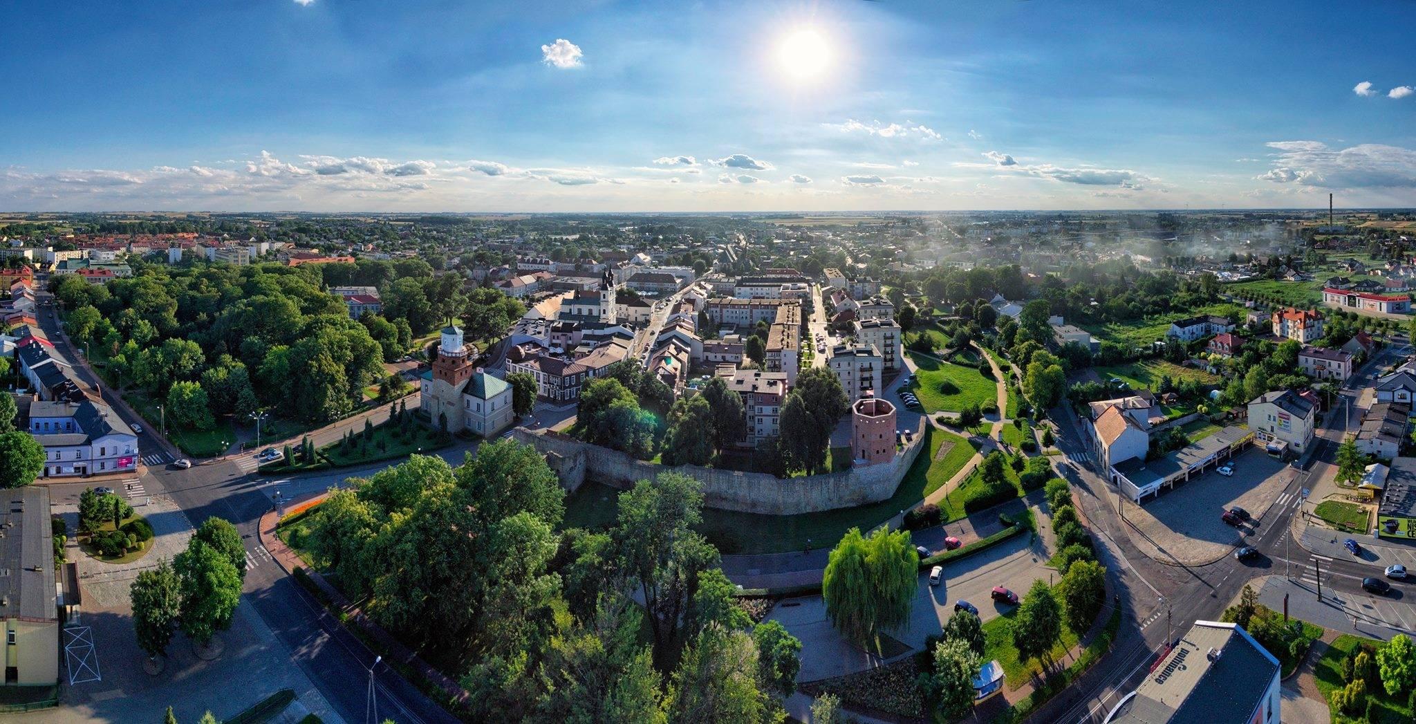 Mieszkanie Plus w Wieluniu z decyzją inwestycyjną