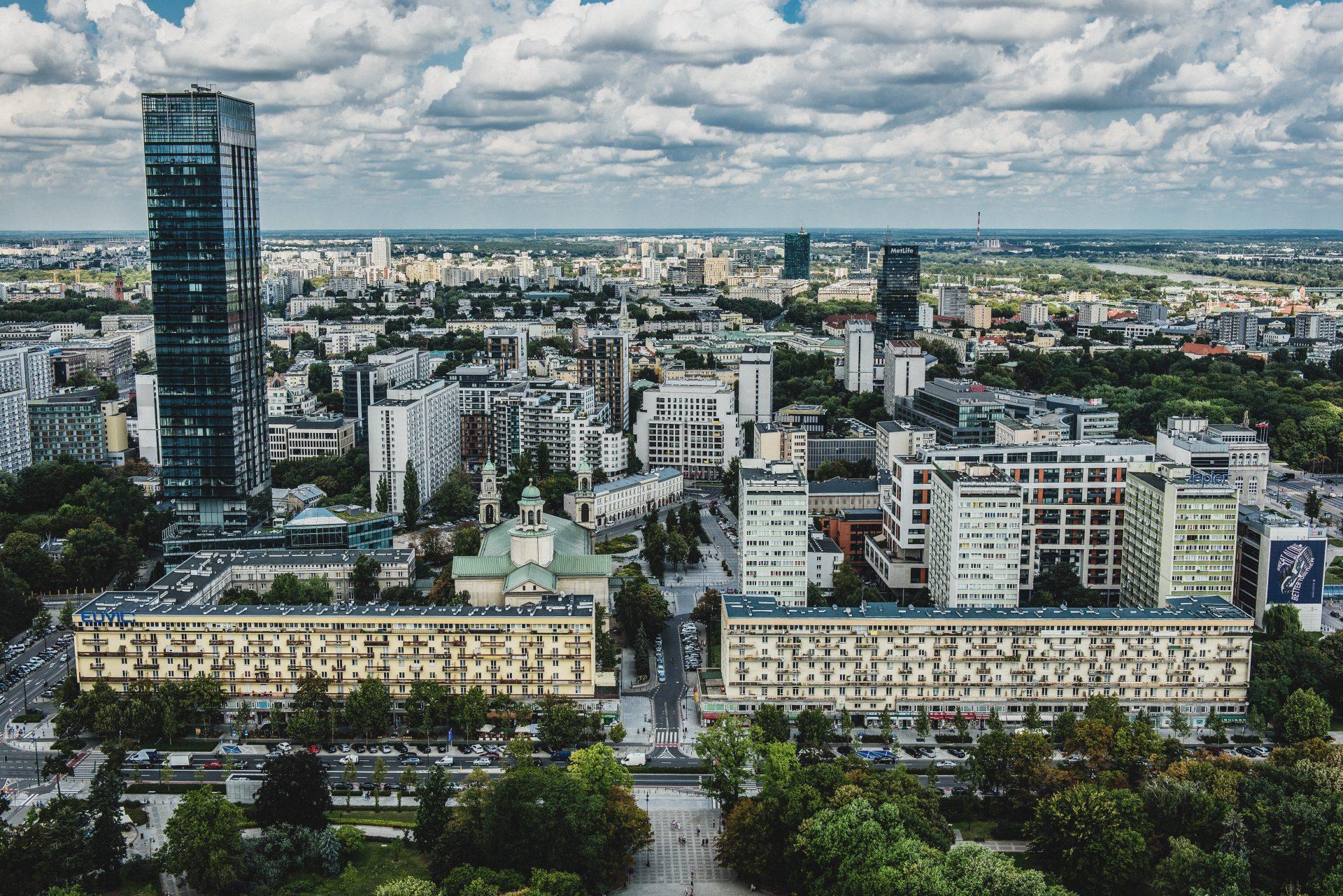 Artur Soboń nowym wiceministrem do spraw budownictwa
