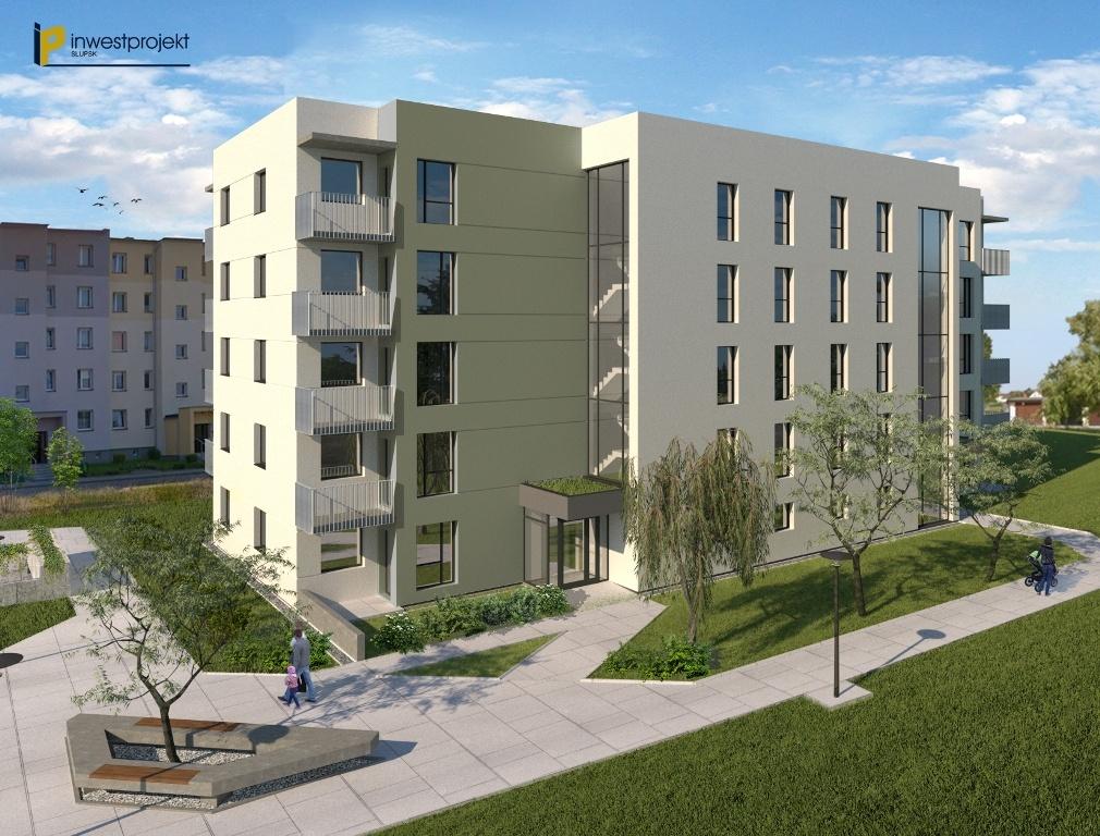 Krajowy Zasób Nieruchomości obejmuje udziały w Lęborskim Towarzystwie Budownictwa Społecznego